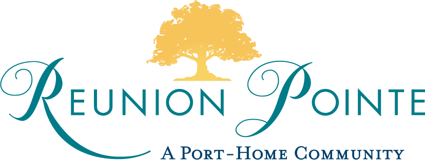 Luxury RV Port-Home Community | Reunion Pointe on