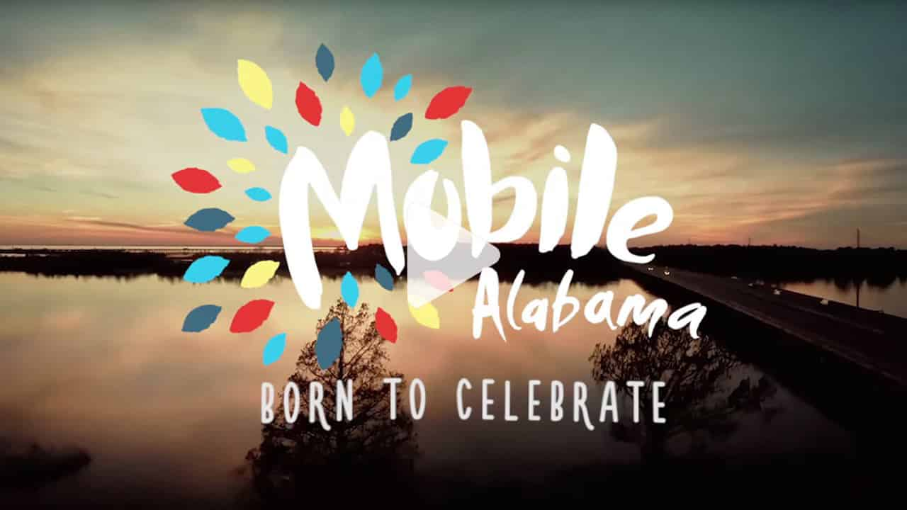 Learn about all there is to do in Mobile, Alabama